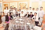 Inaugural Dinner and Oath-Taking 2019