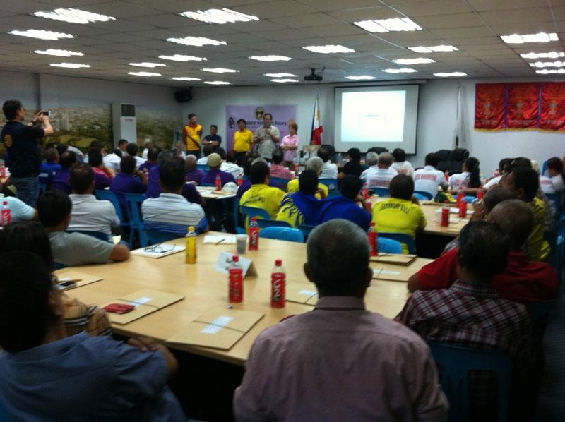 Barangay-Justice-System-Seminar