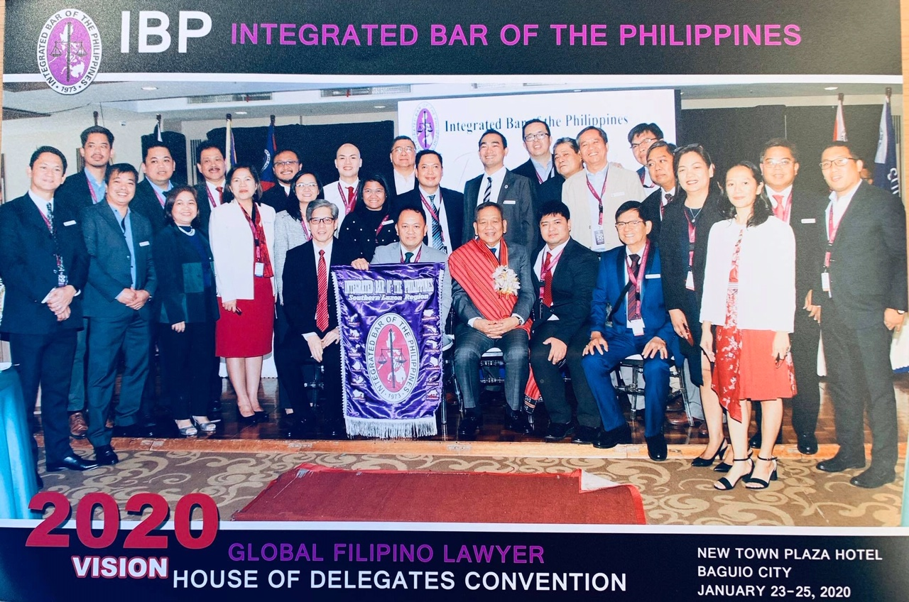 24th IBP House of Delegates Convention