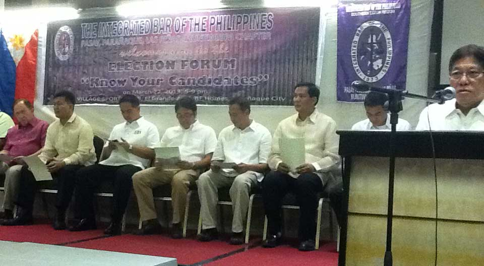 held-at-The-Village-Sports-&-Country-Club-last-March-22,-2013-of-the-candidates-in-paranaque-for-the-May-2013-Elections
